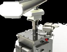 Low Camera Support W Radar And FLIR