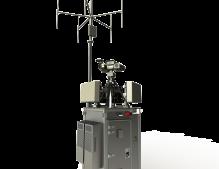RDF Mast 2