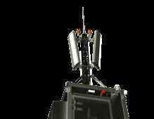 TETRA W Antenna